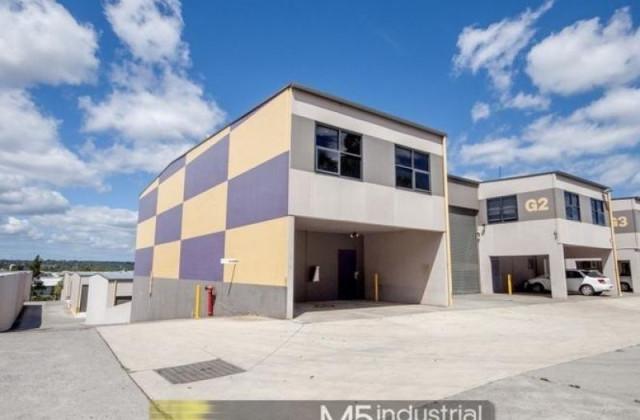 Unit G1/5 - 7 Hepher Road, CAMPBELLTOWN NSW, 2560