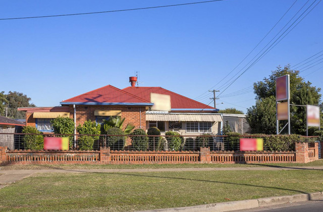 241 Goonoo Goonoo Road, TAMWORTH NSW, 2340