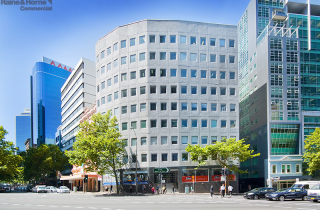 Level 4/97 Pacific Highway, NORTH SYDNEY NSW, 2060
