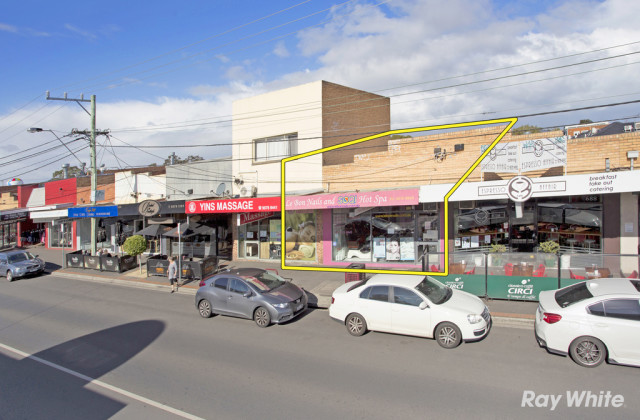 690 Centre Road, BENTLEIGH EAST VIC, 3165