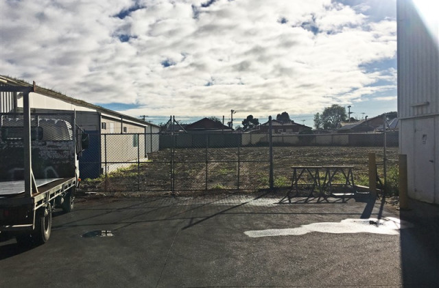 Rear Yard/13-19 Eileen Rd, CLAYTON VIC, 3168