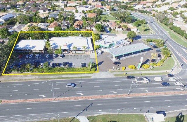 10-16 Merrilaine Crescent, MERRIMAC QLD, 4226