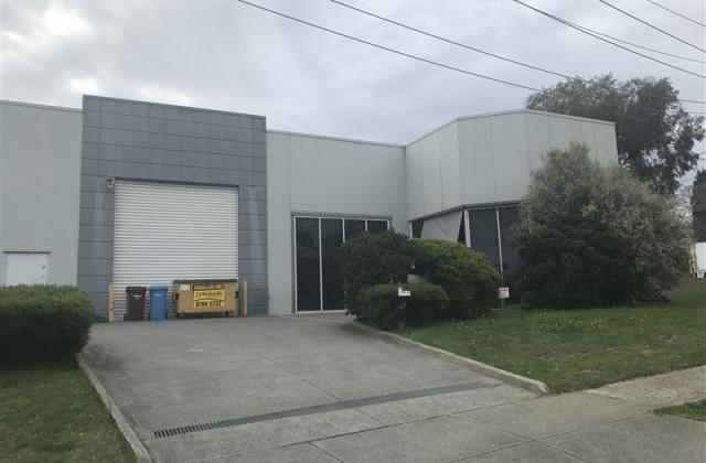 1/21 Viewtech Place, ROWVILLE VIC, 3178
