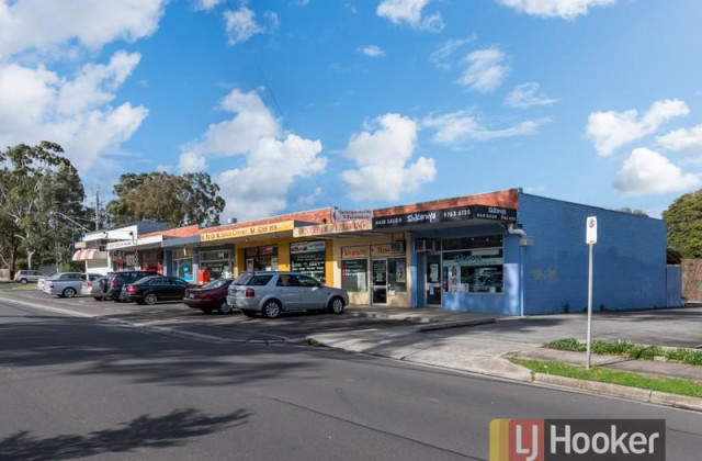 75 Anne Road, KNOXFIELD VIC, 3180