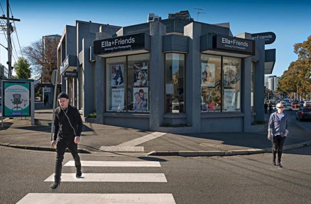 59-61 Park Street, SOUTH MELBOURNE VIC, 3205