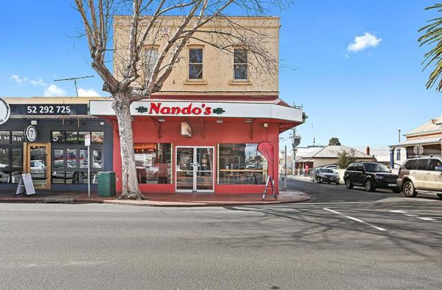 210 Pakington Street Geelong West, GEELONG VIC, 3220