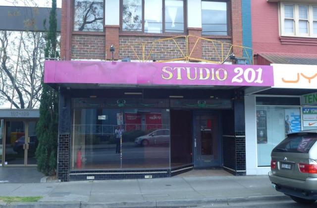 201 Riversdale Road, HAWTHORN VIC, 3122