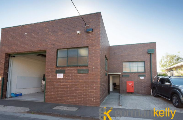 8-10 Dight Street, COLLINGWOOD VIC, 3066