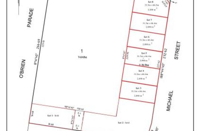LOT Lot 4 / Lot 4 Michael Street, PAKENHAM VIC, 3810