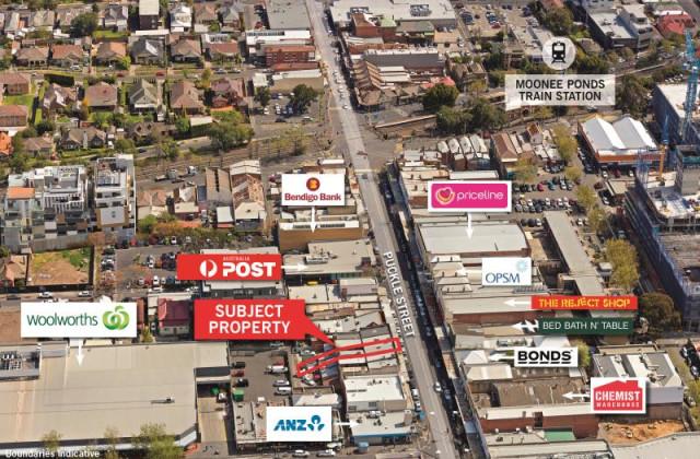 89 Puckle Street, MOONEE PONDS VIC, 3039