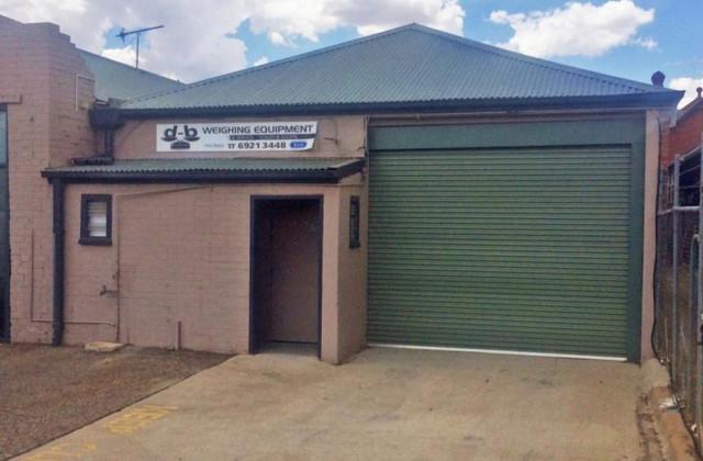 Rear/116 Fitzmaurice Street, WAGGA WAGGA NSW, 2650