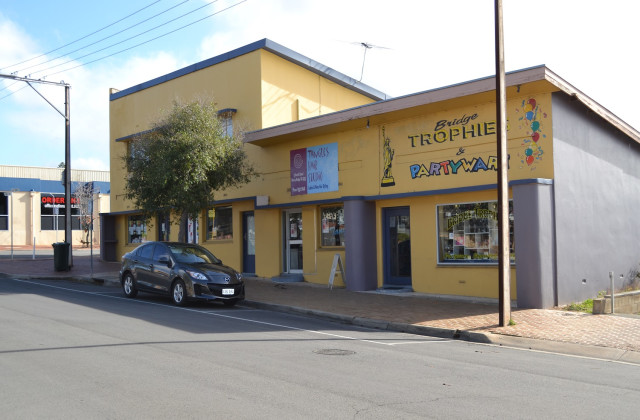 LOT 4 / 3 Fourth Street, MURRAY BRIDGE SA, 5253