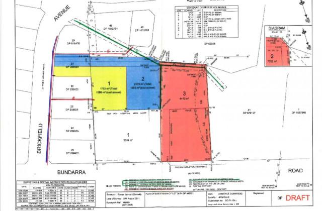 Lot 3/25-27 Bundarra Road, ARMIDALE NSW, 2350