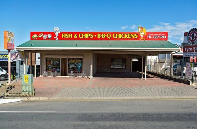 124 Sherriffs Road, MORPHETT VALE SA, 5162