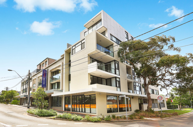 LOT 1 / 78 Chandos Street, ST LEONARDS NSW, 2065