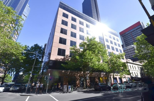 Property Leased In 2 569 Little Collins St Melbourne Vic