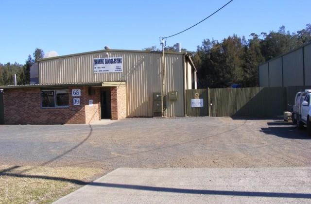 68  Arkwright CRESCENT, TAREE NSW, 2430