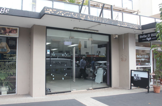966 Botany Road, MASCOT NSW, 2020
