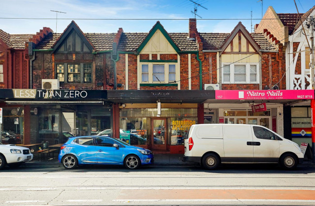 155 Commercial Road, SOUTH YARRA VIC, 3141