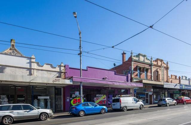 529-531 Sydney Road, BRUNSWICK VIC, 3056