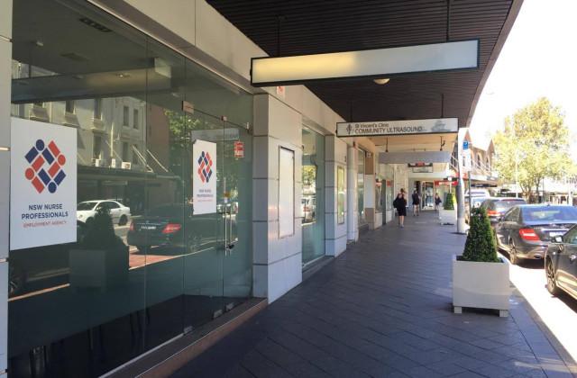 3/2-8 Oxford Street, PADDINGTON NSW, 2021