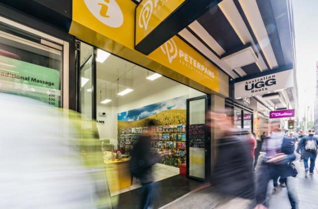 Shop 1C/289 Flinders Lane, MELBOURNE VIC, 3000