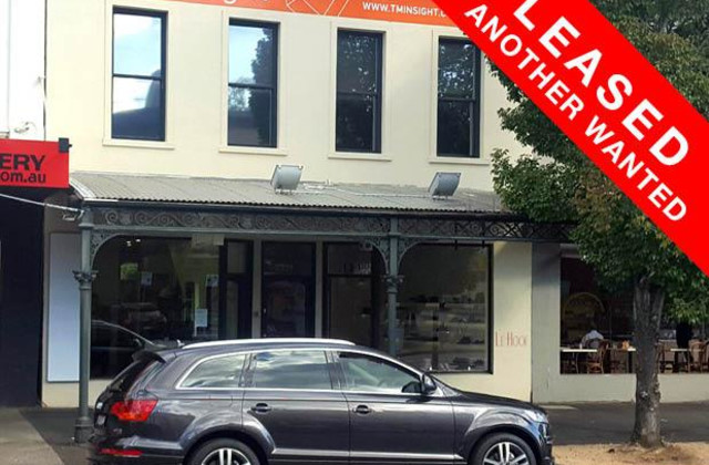 1st floor/119 Bridport Street, ALBERT PARK VIC, 3206