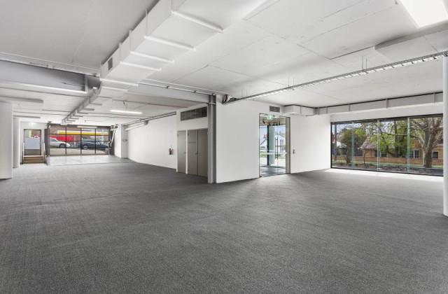Ground Floor Ground/268 Canterbury Road, SURREY HILLS VIC, 3127