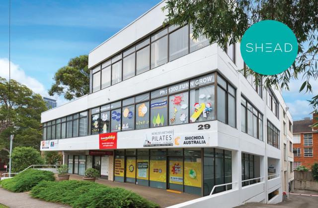 Suite 201/29 Albert Avenue, CHATSWOOD NSW, 2067