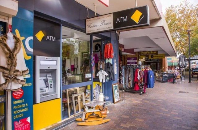 8 - 9/168 George Street, WINDSOR NSW, 2756