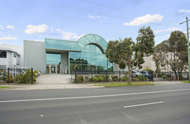 1507 Centre Road, CLAYTON VIC, 3168