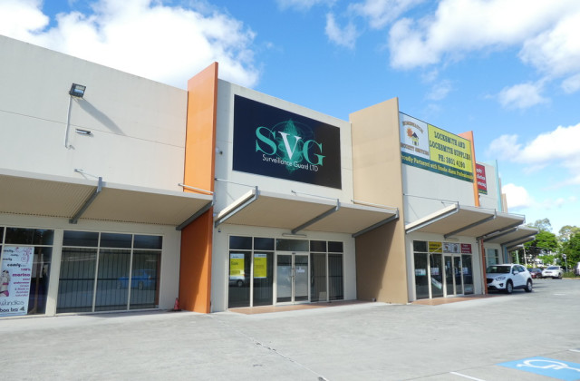 4/2-12 Commercial Drive, SHAILER PARK QLD, 4128