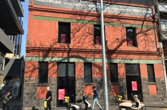 139-141 Franklin Street, MELBOURNE VIC, 3000