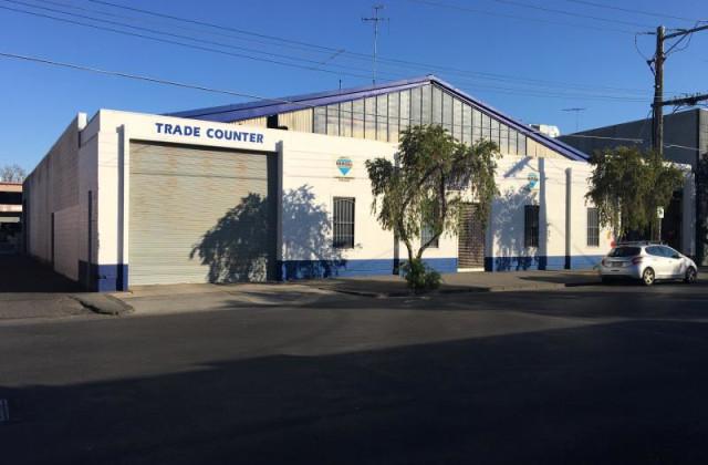 101-109 Thistlethwaite Street, SOUTH MELBOURNE VIC, 3205