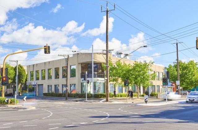 387-399 City Road, SOUTH MELBOURNE VIC, 3205