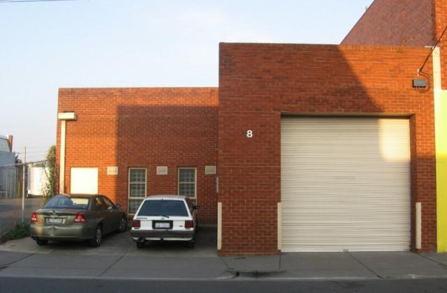 8 Duke Street, ABBOTSFORD VIC, 3067