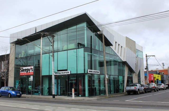 Office 1/577-579 Church Street, RICHMOND VIC, 3121