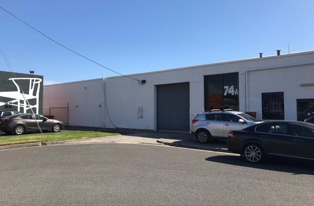 74A Cochranes Road, MOORABBIN VIC, 3189