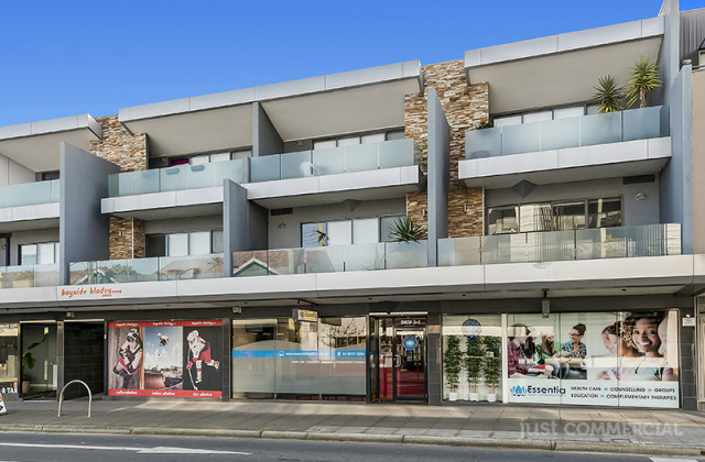 Shops 3 & 4/487 Highett Road, HIGHETT VIC, 3190