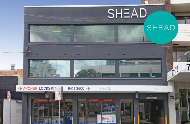 Suite 202/75 Archer Street, CHATSWOOD NSW, 2067
