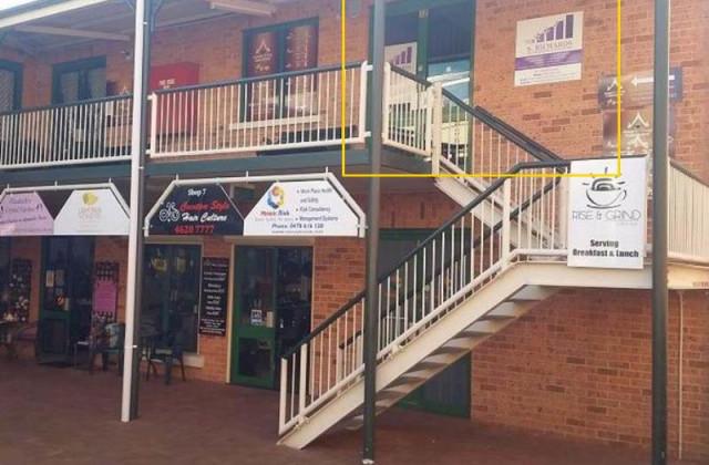 Suite 12/261 Queen Street, CAMPBELLTOWN NSW, 2560