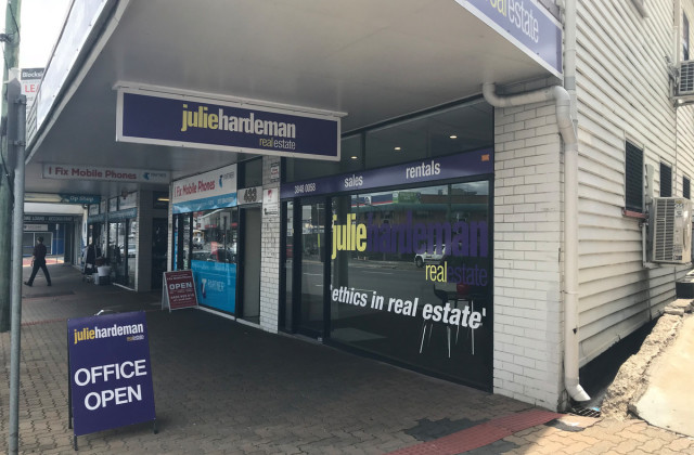 Shop D/431-439 Ipswich Road, ANNERLEY QLD, 4103