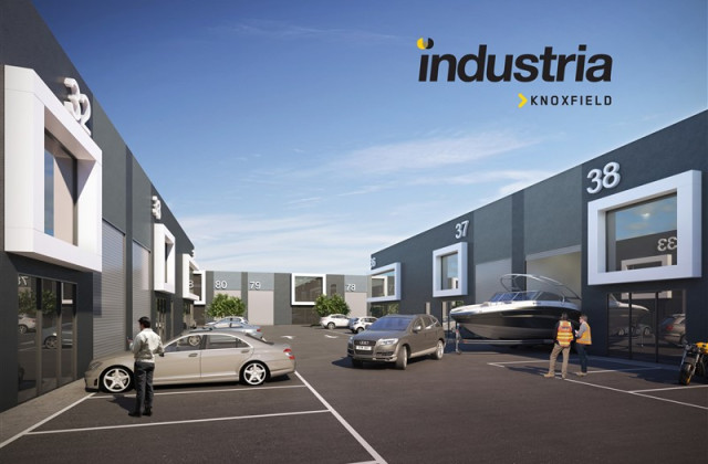 60 (Lot53)/1470 Ferntree Gully Road, KNOXFIELD VIC, 3180