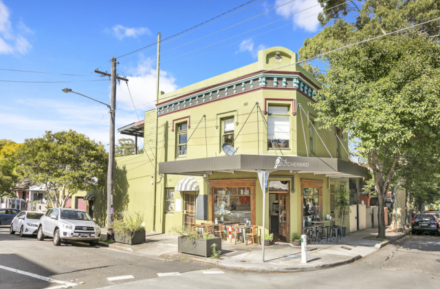 GF 74 Palace Street, PETERSHAM NSW, 2049