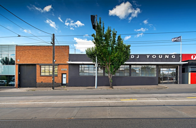 710-712 High Street, KEW EAST VIC, 3102