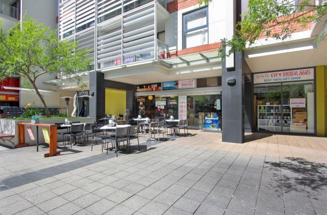 60 Mountain Street, ULTIMO NSW, 2007