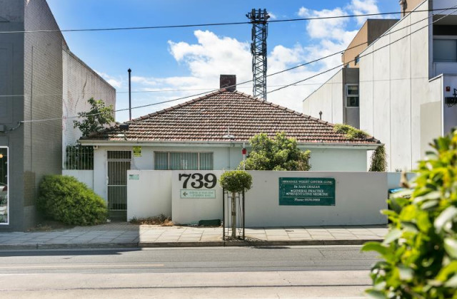 737-739 High Street, ARMADALE VIC, 3143