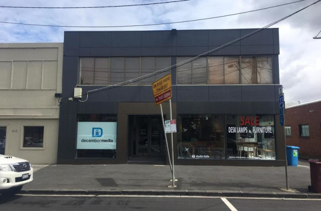462 City Road, SOUTH MELBOURNE VIC, 3205