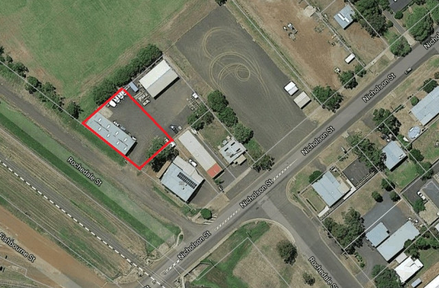 1a Rochedale Street, DALBY QLD, 4405