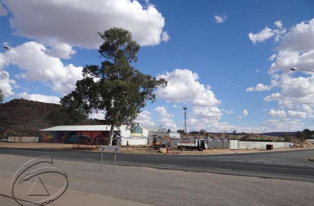 194 North Stuart Highway, ALICE SPRINGS NT, 0870